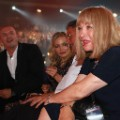 kellie maloney ringside