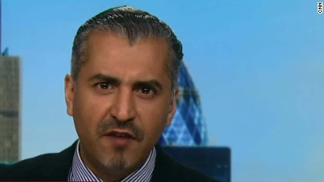 Maajid Nawaz interview Newday _00002321