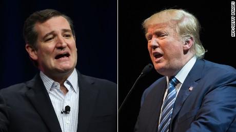 Can Ted Cruz beat Donald Trump?