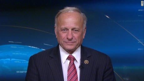 Rep. King: I would exempt American citizens