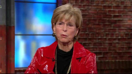 Christine Todd Whitman Donald Trump Muslim comments_00010214.jpg