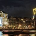 Amsterdam Light Festival 1
