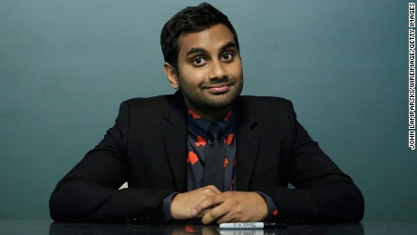 "Aziz Ansari and his immigrant father, have brought laughter to fans of the TV show ""Master of None."""