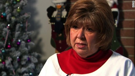 granny fired for breast cancer pkg kdvr_00001824