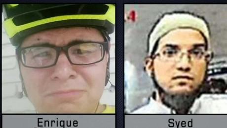 san bernardino shooting Enrique Marquez Lah pkg Erin _00003214