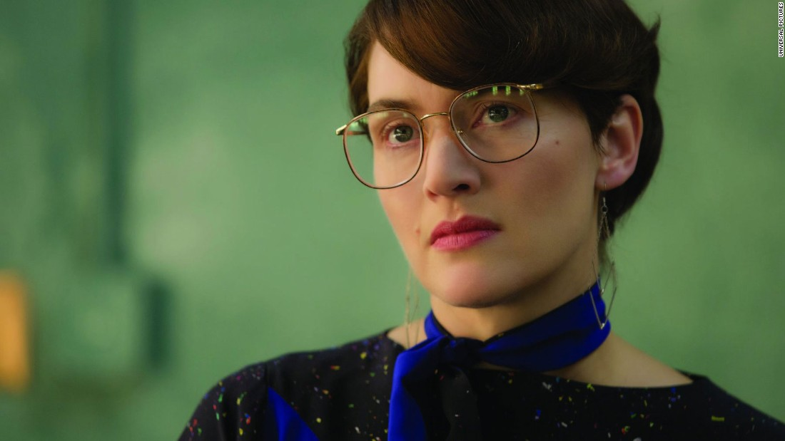"Kate Winslet got a nod for best performance by an actress in a supporting role for ""Steve Jobs."" She is up against Jane Fonda (""Youth""), Jennifer Jason Leigh (""The Hateful Eight""), Helen Mirren (""Trumbo"") and Alicia Vikander (""Ex Machina"")"