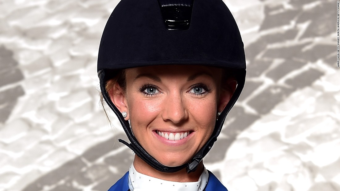 Laura Graves has risen from relative obscurity to one of the world's best dressage riders in a seven-year journey.