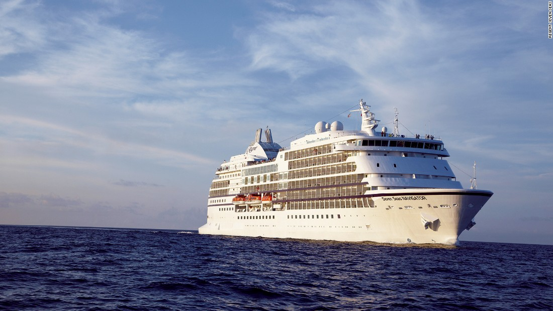 World 39 s 5 most luxurious around the world cruises for The world cruise ship cost