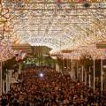 Kobe Luminarie japan