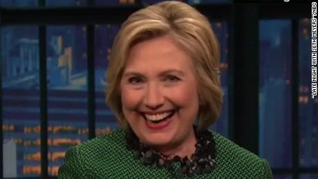 hillary clinton bill president sot newday_00003004