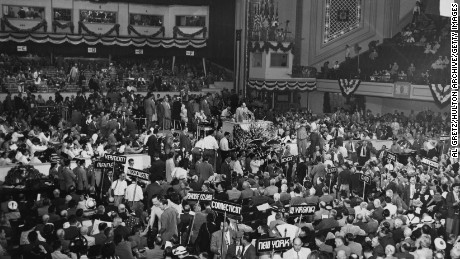 What is a 'brokered convention'? Here is a (kind of) simple explanation