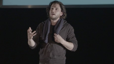 Watch an excerpt of 'Goodness' performed by Kit Harington