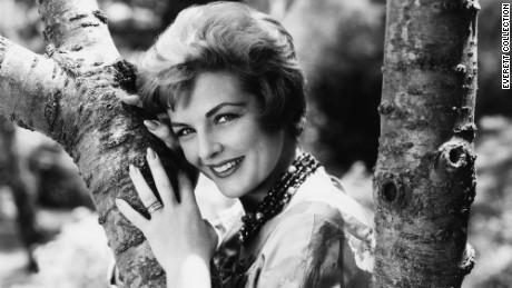 Marjorie Lord, 1962