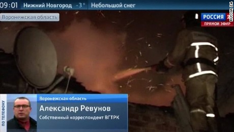 russia hospital fire sot _00003922