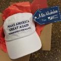 mike huckabee hat