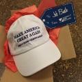 jeb bush hat