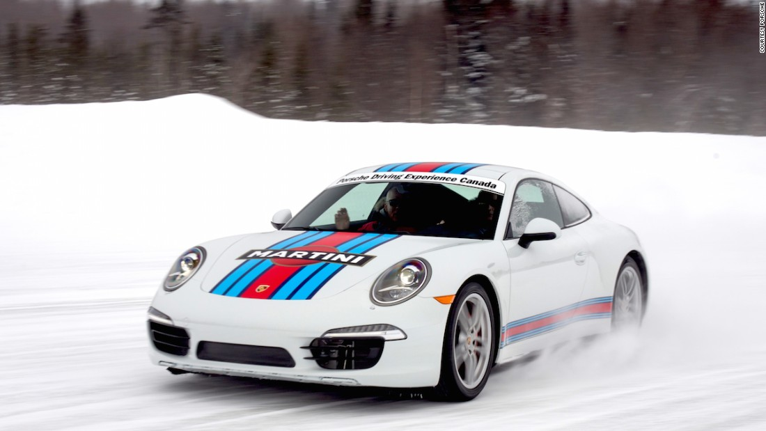 "Porsche has long prided itself on the capabilities of its AWD sports cars, now joined by the likes of bona fide off-roaders the Macan and Cayenne. <a href=""https://drivingexperience.porsche.com/en/driving-experience-winter"" target=""_blank"">It's Driving Experience Winter</a> is offered in St. Moritz, Switzerland, Livigno, Italy, Inner Mongolia and Quebec, Canada, with four levels of instruction depending on the driver's expertise."