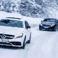 coolest winter driving experiences amg