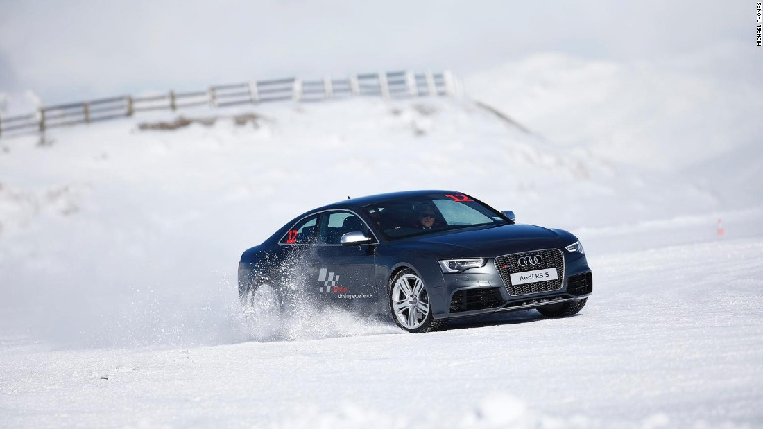 "Audi of course was a pioneer in consumer AWD technology with its Quattro system introduced in 1980, as it many rally victories can attest. Its <a href=""http://www.audi.co.nz/nz/brand/en/experience/audi_driving_experience0/audi_ice_experience0/audi_ice_experience.html"" target=""_blank"">program in New Zealand</a> is one of the most exotic on offer. Learn how to do the ""dog bone"" and more on a private ice field at the Southern Hemisphere Proving Grounds."