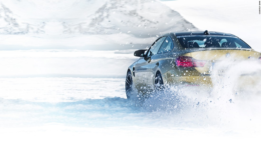 "No one would dare question the ability of an all-wheel drive BMW to perform in winter weather, but as any instructor would tell you the driver needs to be just as competent. <a href=""http://www.bmw-drivingexperience.com/en/training-courses/training-course-finder/bmw-snow-drift-training.html"" target=""_blank"">BMW's program</a> may not be as sexy as some but there's no doubt you'll come away equipped to deal with whatever mother nature can throw at you."