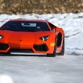 coolest winter driving experiences lamborghini