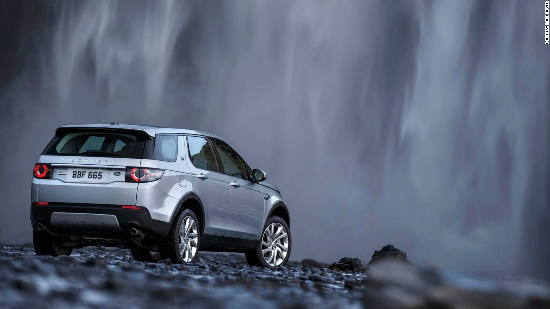 "Land Rover has teamed up with travel experts <a href=""http://www.abercrombiekent.co.uk/"" target=""_blank"">Abercrombie & Kent</a> to offer a fitting adventure for the new <a href=""http://www.landrover.com/experiences/adventure-travel/iceland-adventure.html"" target=""_blank"">Discovery Sport in Iceland</a>. The real winter driving action takes place at historic Thingvellir National Park, complete with glaciers and northern lights, followed by a night on the town in Reykjavik."