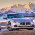 coolest winter driving experiences maserati
