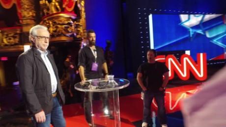 CNN takes over Vegas Strip origwx JM_00010501