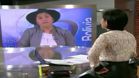 cnnee pano intvw marianela paco bolivia_00071007