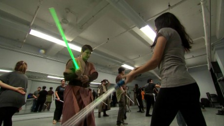 cnnee pkg sebastian star wars workout _00004128