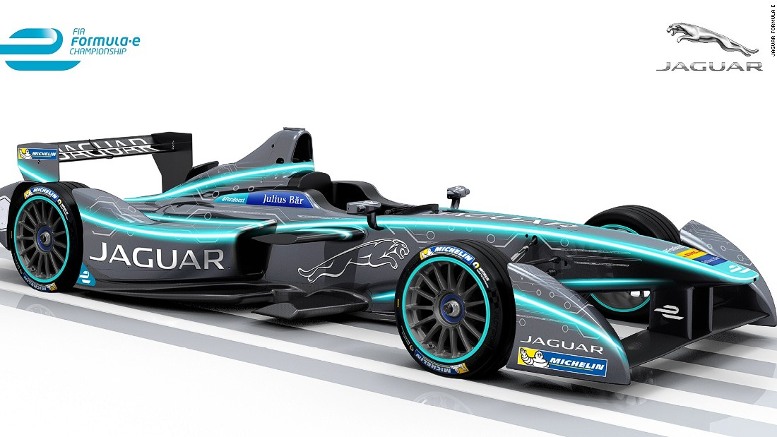 Iconic British brand Jaguar is returning to racing. The luxury car manufacturer announced it will join the Formula E championship for electric cars for Season Three in 2016/2017. We look back at some of the big cat's biggest moments...