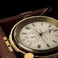 marine chronometer henri hiatt
