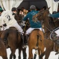 snow polo close