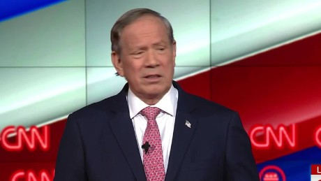 george pataki cnn gop debate opening remarks_00003122