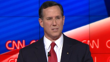 santorum cnn gop debate world war 3 comments_00004522