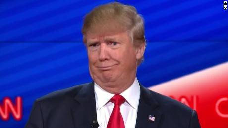 donald trump cnn gop debate closing internet booed 16_00001503