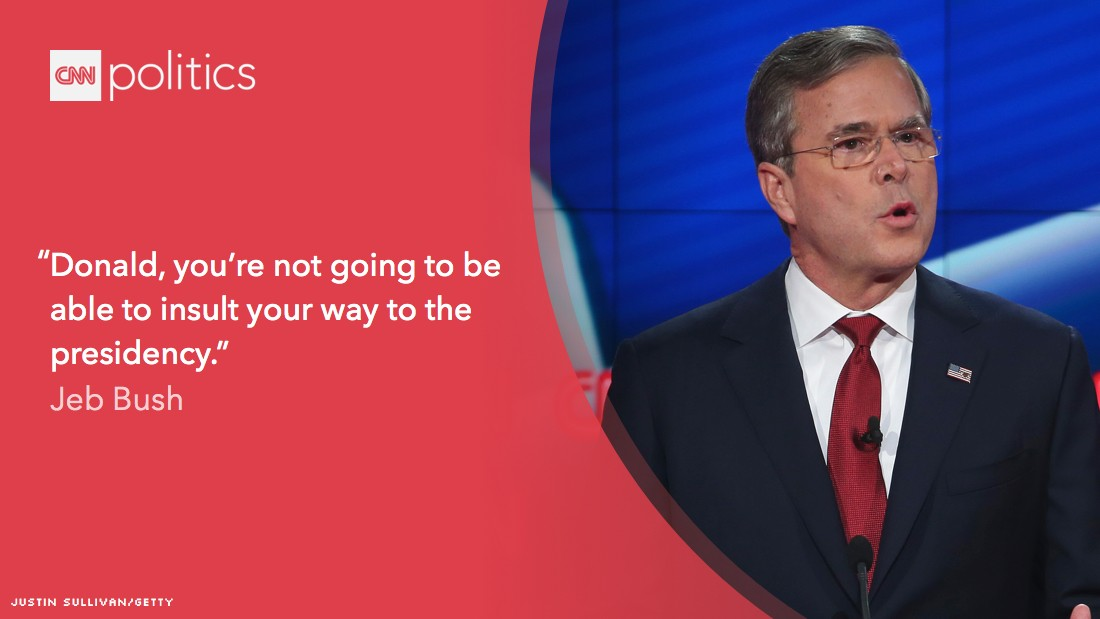 Jeb Bush Quotes Unique Top 264 Most Inspiring Jeb Bush Quotesquotesurf