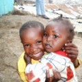 Mathare Foundation siblings