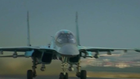 View from Latakia: Inside Russia's Syrian war