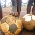 mathare foundation football