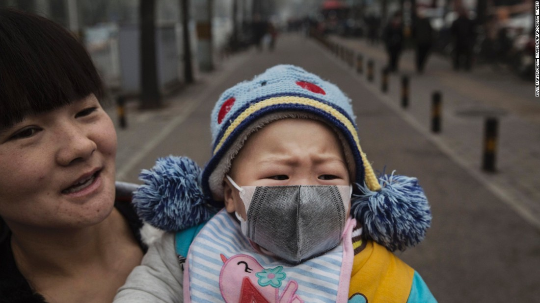 Can China pick up US slack on climate change?