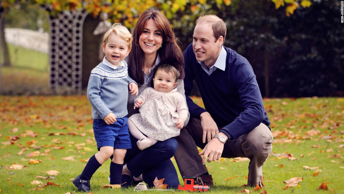 Kensington Palace Twitter page shares tender Father's Day moments between princes