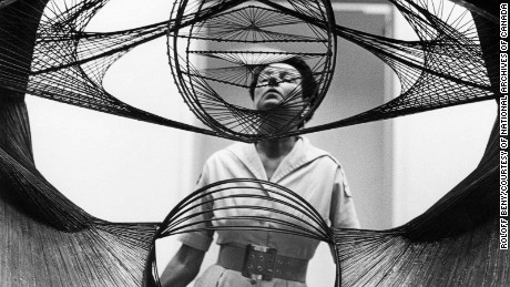 How to turn $40,000 into billions: The extraordinary life of Peggy Guggenheim