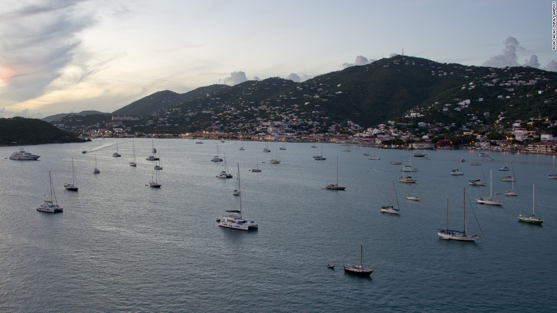 Charlotte Amalie, St. Thomas, is the capital and largest city in the U.S. Virgin Islands. The city was founded in 1681 by Danish settlers.