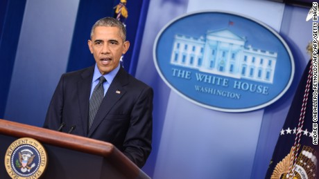 Obama gives kudos to Boehner, Ryan on budget deal
