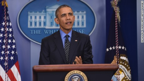 Image result for President OBama Last press Conference