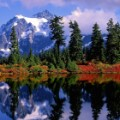 13. Emerging destinations North Cascades