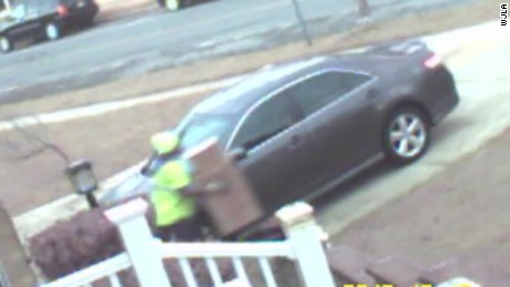 christmas presents stolen from garage maryland_00000625