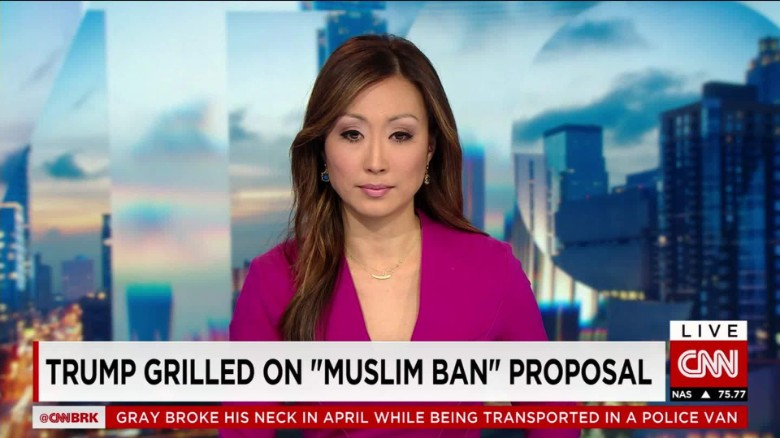 Muslim Americans react to GOP debate
