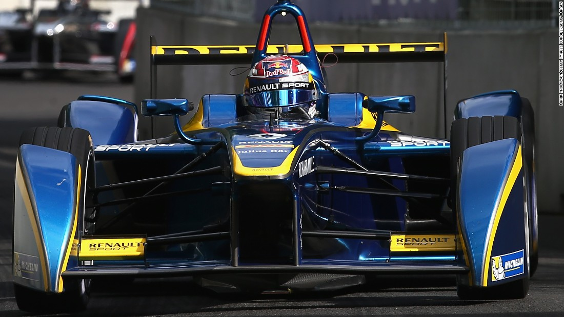 The Punta del Este ePrix in Uruguay hosted its second-ever Formula E race at the weekend.
